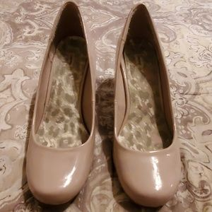 Dressy/Career Pumps/Heels, Size 10